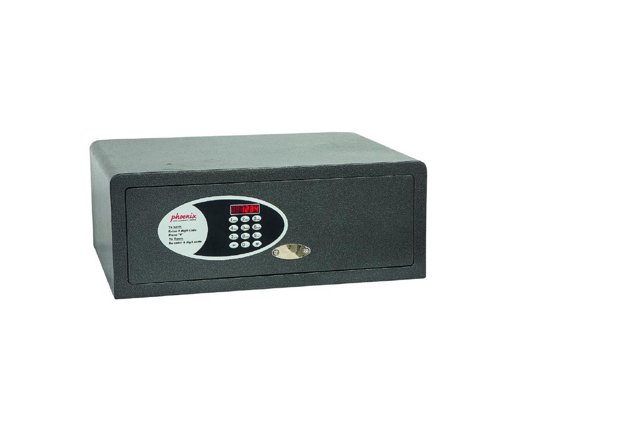 hoteltresor widescreen laptop safe room master 3 mit. Black Bedroom Furniture Sets. Home Design Ideas